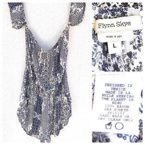 Flynn Skye